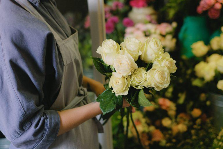 Какви цветя да изберете